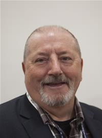 Councillor Alan  Jones